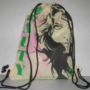 молодежные рюкзаки с рисунками