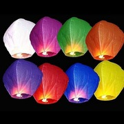 Небесные фонарики (Черновцы) китайские фонарики,  воздушные фонарики