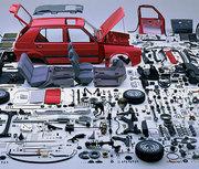 Оригинальные и лицензионные запчасти на любой автомобиль в наличии и