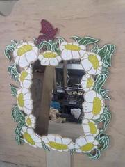 Рамы для зеркал