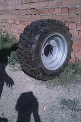 колеса на трактор/спецтехнику 315/55R16 новые