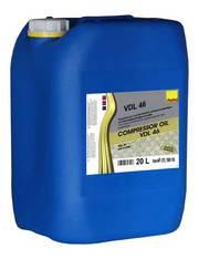 Компрессорное масло VDL 46