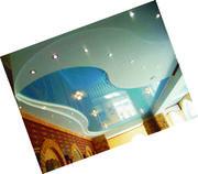 Натяжні стелі Luxe Design в Чернівцях за доступною ціною
