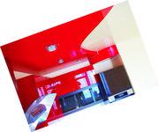 Замовити монтаж натяжної стелі за доступними цінами в Чернівцях