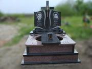 Гранитные памятники Черновцы. Изделия из гранита,  мрамора. Гранит