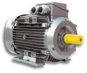 электродвигатели,  преобразователи Elettronica Santerno (Италия)