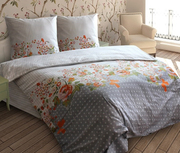 Заказать постельное белье,  Комплект Семейный Мари