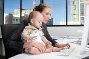 Удаленна работа на дому для мам в декрете