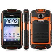 Пылезащищенный смартфон Discovery V5