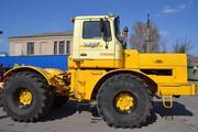 Трактор колесный К-701 б/у трактор сельскохозяйственный