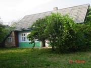 Дом с хозяйством