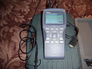 Продам осциллограф  HPS-40  цена 4000 грн