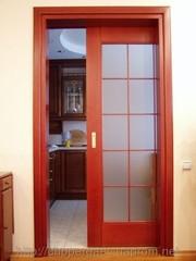 Изготовление механизмов раздвижных дверей