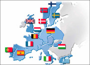 Визы шенген,  работа в Европе