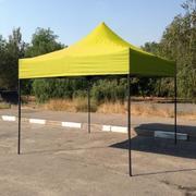 Раздвижной шатер 3х3м производства Украина. Бесплатная доставка