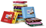 Продам немецкий шоколад оптом и в розницу