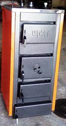 Котел на твердом топливе СЕТ 20 Р с ручной загрузкой топлива