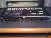 Продам процессор эффектов Behringer Composer MDX-2100