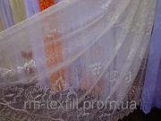 Ультрамодная тюль-паутина производства Турция.