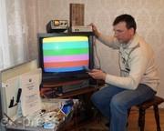 ТЕЛЕМАСТЕР Прдаст разные ТВ Вызов Телемастера в Черновцах -- дешево.!