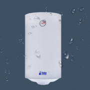 Бойлер-водонагреватель 5boiler 80 литров PLUS EBH-P80