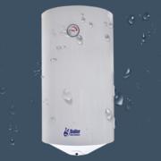 Бойлер-водонагреватель 5Boiler комбинированный 100 литров EBH-K100
