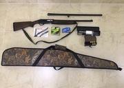 Гладкоствольное ружьё stoeger 2000