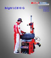 Шиномонтажный станок Bright LC 810G,  увеличеный рабочий стол