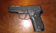 Стартовий пістолет Retay Baron HK