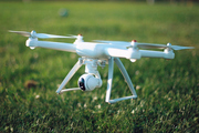 Аерозйомка квадрокоптером 4К. Відео- та фотозйомка урочистих подій
