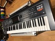 Продам синтезатор Roland GW-8 v.2