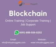 Cryptocurrency Blockchain Online Training