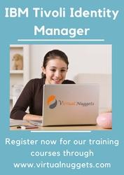 IBM Tivoli Identity Manager Training