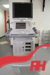 Продается УЗИ аппарат Toshiba Aplio 300