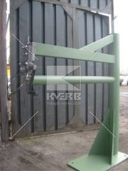 Станок для осадки фальца Mazanek ZRR 1000
