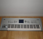 Продам синтезатор Korg Triton Classic (Made in Japan)