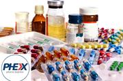 Медикаменты из Турции и Германии доставка