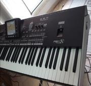 Продам синтезатор Korg PA3x Pro