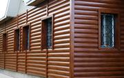 Блок хаус сосна в Черновцах