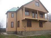 Блок хаус сосна от производителя в Черновцах
