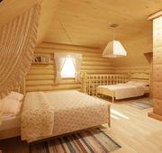 Блок хаус сосна для наружных работ в Черновцах