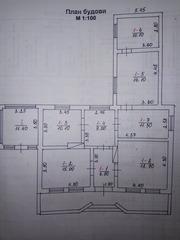 Продам дом в селе Василевка, возможен торг, и выплата в рострочку.