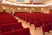 Кресла для кинотеатров, аудиторий. Обустройство залов, планировка, произ