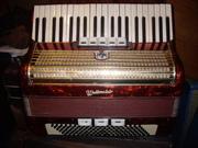 аккордеоны, баяны и другие муз.инструменты.
