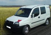 Fiat doblo,  2003 г.в 1, 9дизель