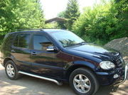 Продам Mercedes-Benz ML 400 2004 г