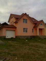 Продам дом  новый