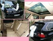 свадебный экскорт, авто на свадьбу,  аренда авто,  машины прокат Черновцы